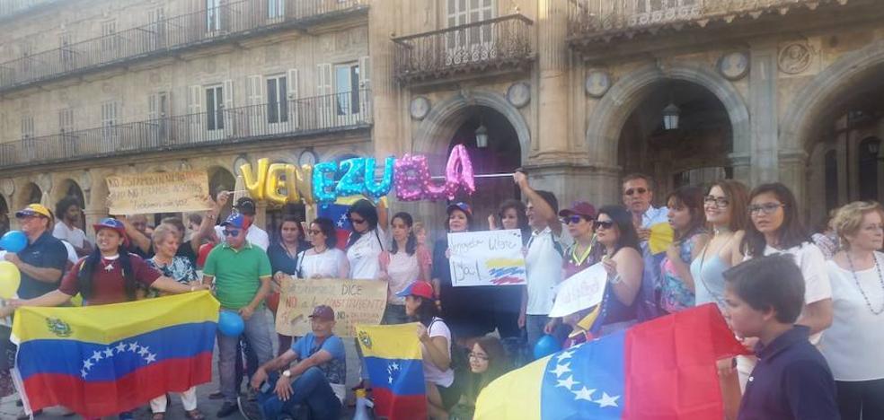 Las peticiones de venezolanos que buscan amparo en la comunidad se duplican