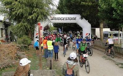 Bridgestone vuelve a pedalear por el medio ambiente