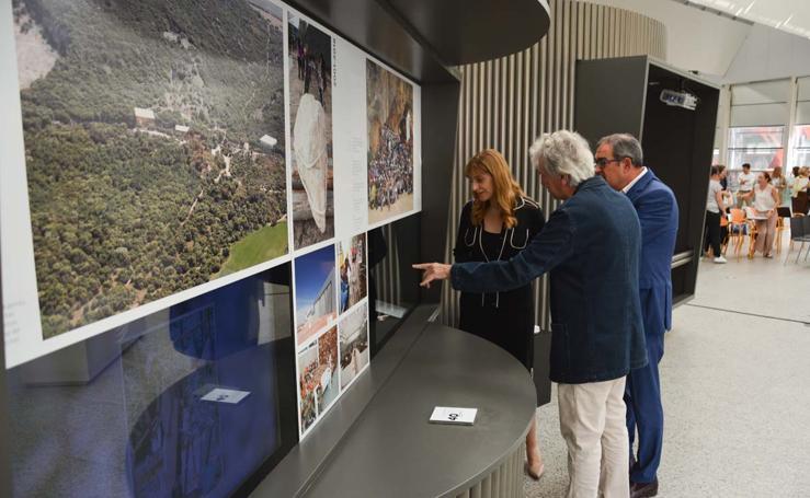 40 años del proyecto Atapuerca