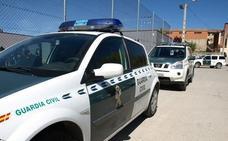Detienen a un hombre de 65 años como presunto autor de un robo con fuerza