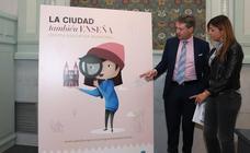 'La ciudad también enseña' ofrece 133 actividades para los escolares burgaleses