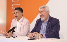 Ciudadanos pide la creación de una escuela autonómica de canto coral en Burgos