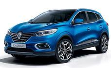 Así es el nuevo Renault Kadjar