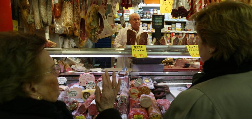 La inflación amenaza el consumo y la recuperación en Castilla y León