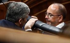 El PDeCAT retira la moción pactada con el PSOE que insta a dialogar dentro de la ley