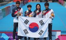 Corea del Sur propone a su vecino del Norte organizar juntos los Juegos Olímpicos de 2032