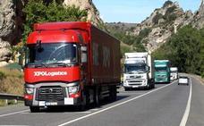 El Gobierno intentará «hasta el último día» el traslado de camiones a la AP-1