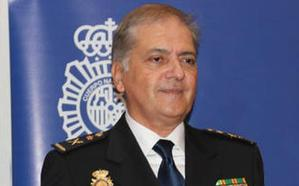 El comisario principal José Antonio Togores Guisasola, nuevo Jefe Superior de Policía de Cataluña