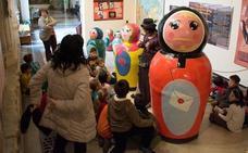 El mar protagonizará el Salón del Libro Infantil y Juvenil