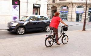 La nueva ordenanza de movilidad pondrá negro sobre blanco, aunque sin infraestructuras