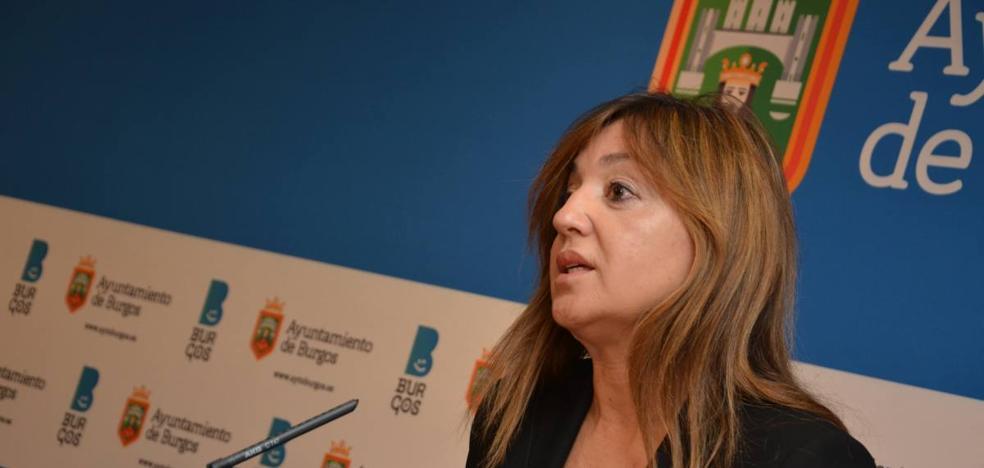 El PP de Burgos hace un llamamiento para acudir a la manifestación contra Sánchez en Madrid