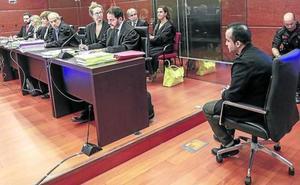 El fiscal asegura que a la bebé Alicia «no la mató una enfermedad mental sino la maldad»