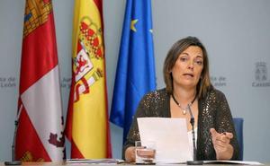 La Junta ve «osado» que el PSOE quiera apartar a Ulibarri de Radio Televisión Castilla y León
