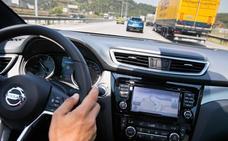 Nissan, a la vanguardia de los primeros pasos de la conducción autónoma
