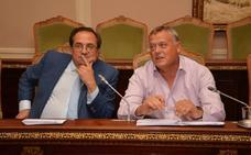 Ciudadanos se lamenta de los «tres años y medio perdidos» en la Diputación