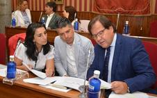 El Ayuntamiento cerró 2017 con una deuda de 208,8 millones de euros