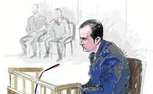 El asesinato de la bebé Alicia, a la espera del veredicto del jurado popular