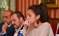 Lacalle vuelve a enfrentarse a los no adscritos por su derecho a los ruegos y preguntas