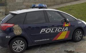 La intervención de un ciudadano facilita la detención de un joven que había robado un móvil