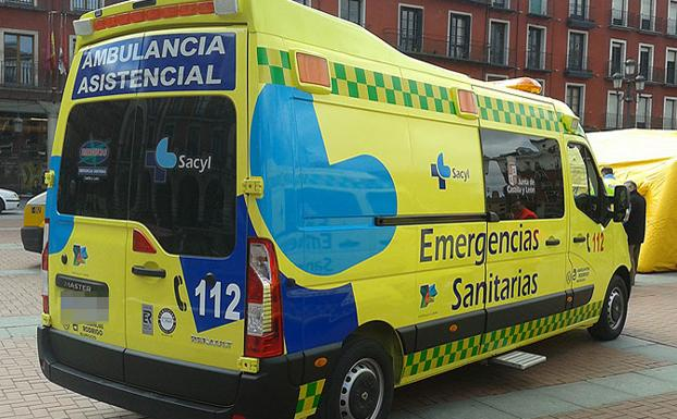 Ambulancias Rodrigo está integrada en Ambuibérica/BC