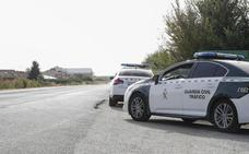 Dos detenidos por el atropello mortal de un niño en Pelarrodríguez
