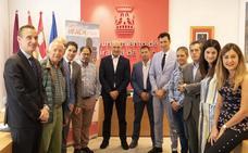 Empresarios de toda España «mirarán» al futuro en un encuentro en Miranda de Ebro