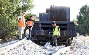 La reivindicación del Tren Directo llega a Europa