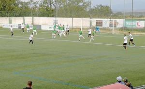 El Burgos CF comienza a perder el rumbo tras caer ante el Guijuelo