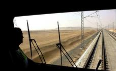 El AVE a La Meca, ultima su puesta en marcha