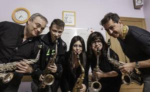 Escuela de Música y Danza Ritmo, otra forma de educar