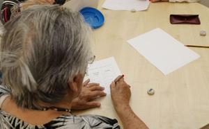 Afabur prepara la celebración del Día Mundial de Alzheimer