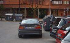 El Consejo de Barrio del G-9 exige al Ayuntamiento aparcamientos en Pedro Alfaro y el Silo