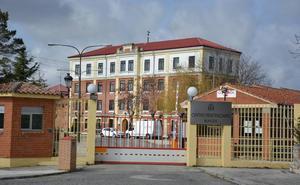 La cárcel de Burgos registra una nueva agresión de un interno, la cuarta en lo que va de año