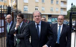Herrera propondrá un pacto de Estado para evitar una educación «a 2 o 3 velocidades»
