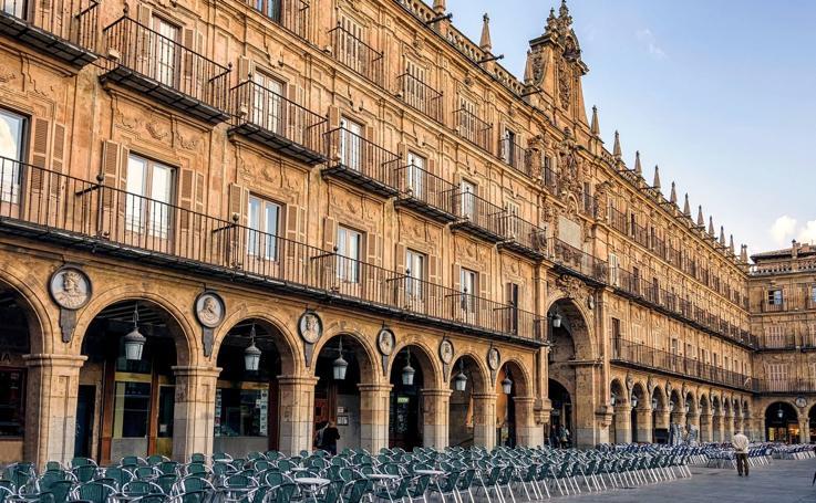 Las 15 ciudades españolas declaradas Patrimonio de la Humanidad