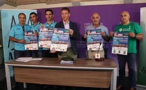El cross solidario de Carcedo celebra su quinta edición este sábado