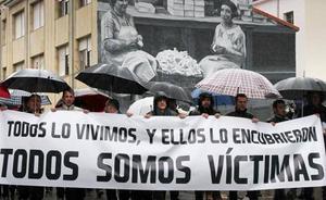 La víctima, sobre la pena al cura pederasta de Zamora: «Es decepcionante»
