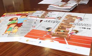 Los Juegos Escolares municipales fomentan los valores deportivos también entre los padres