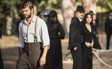 Un cambiado Gonzalo llega a 'El secreto de Puente Viejo'
