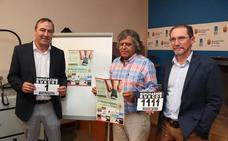 La quinta Marcha Solidaria de peñas de Burgos ya suma 980 inscritos