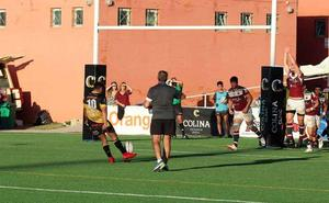 Ascroft-Leigh y Calle participan en la próxima concentración de la selección española