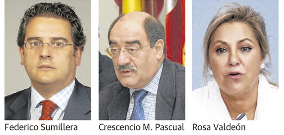 Seis procuradores y dos jueces cruzaron el umbral del TSJ como aforados desde 2005