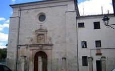 Burgos intenta reactivar el circuito religioso con las «huellas» de Santa Teresa