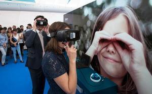 Telefónica presenta en Burgos las últimas innovaciones en soluciones digitales más punteras