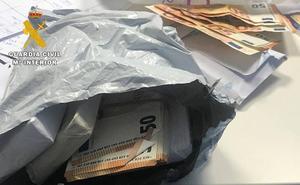 Investigan a dos personas por un delito de blanqueo de capitales
