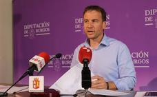 La Diputación presume de su inversión en Servicios Sociales