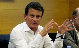 Valls será candidato a la alcaldía de Barcelona pero no de Ciudadanos