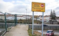 Adjudicada por 458.200 euros la nueva pasarela peatonal de El Crucero