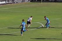 Burgos CF - Deportivo Fabril