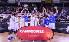 La final de la Copa de Castilla y León, en imágenes